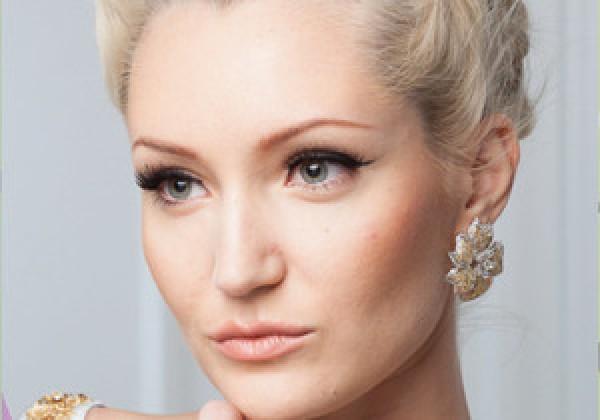 Королева планеты-2012 Алена Василайте