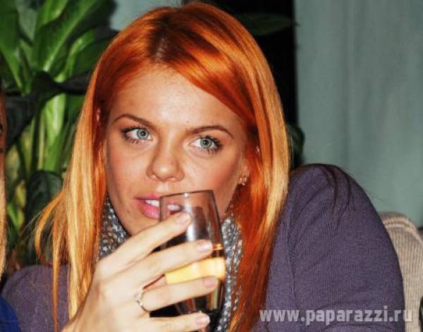 Анастасия Стоцкая: Пока любишь, многое будешь терпеть