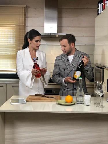 Иванна и Андре Тан