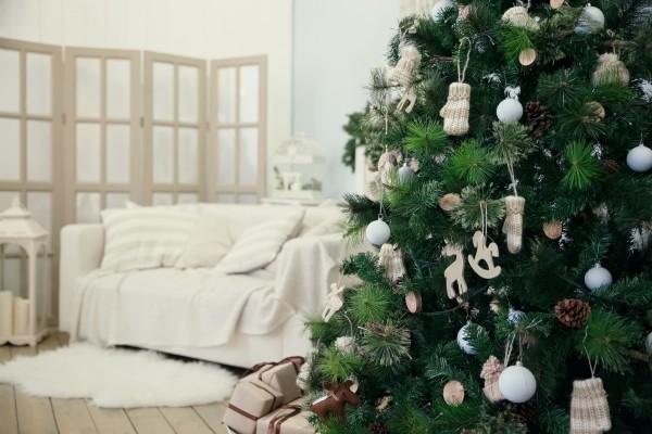 Новогодняя елка 2015 – как украсить