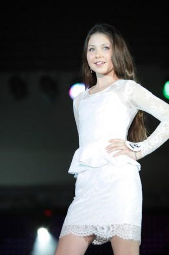 София Тарасова выступит в середине конкурса Евровидение