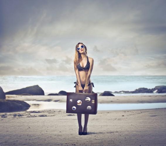 В путешествии важно сохранять энергию. Старайся хорошо отдыхать, не таскать тяжелые сумки и регулярно питаться