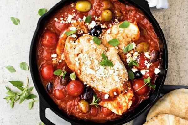 Что приготовить на ужин с жареной картошкой