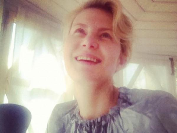 Рената Литвинова поделилась с поклонниками фото из личного архива