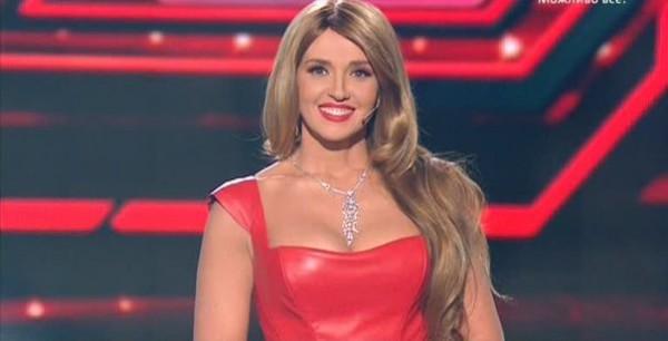 Х-фактор 4: Оксана Марченко в седьмом эфире