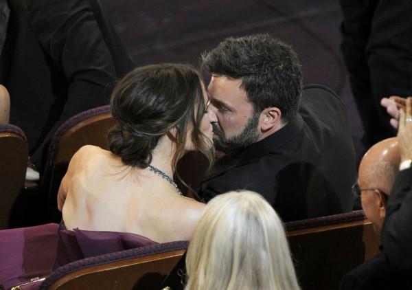 Бен Аффлек и Дженнифер Гарнер расстанутся накануне годовщины своей свадьбы