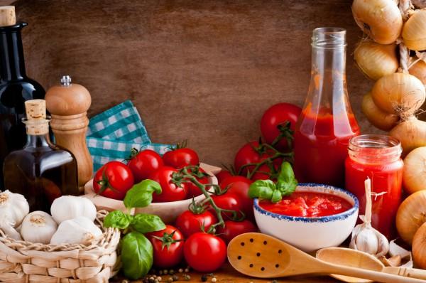 Выбираем полезное масло и соусы: советы эксперта