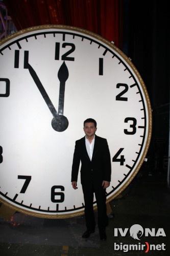 Владимир Зеленский: В этот Новый год я не буду работать