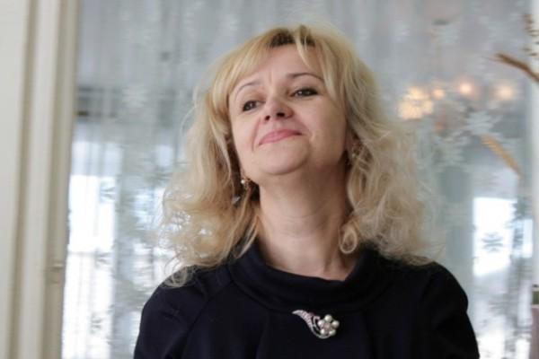 Ирина Фарион рассказала о своих отношениях
