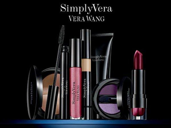 Цены на продукты коллекции Simply Vera by Vera Wang не превышают сорока долларов