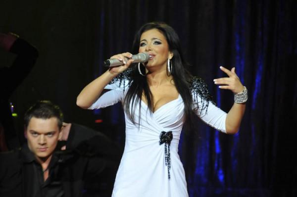 Ани Лорак поставили условие, при котором прекратится бойкот ее концертов