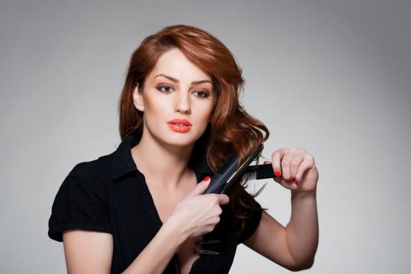Как выбрать утюжок для выпрямления волос? Все детали выбора