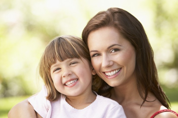 День матери: Не забудь поздравить свою маму с праздником