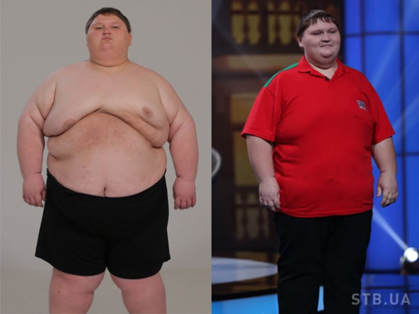 как похудеть на 13 кг за неделю