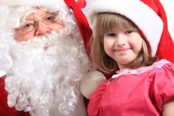 Конкурсы на Новый год 2015 – не дай своему ребенку скучать