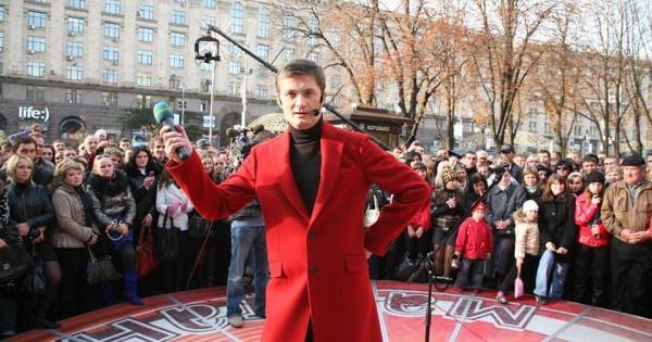 В марте 2018 года Игорь Кондратюк провел 1000-й выпуск программы