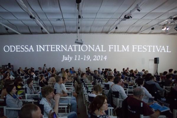 Одесский кинофестиваль 2014 подходит к концу