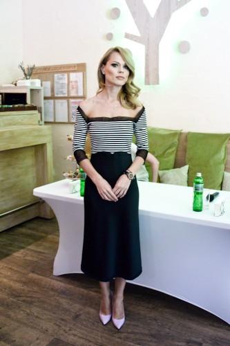 Ольга Фреймут собирается изменить ресторанный бизнес в Украине