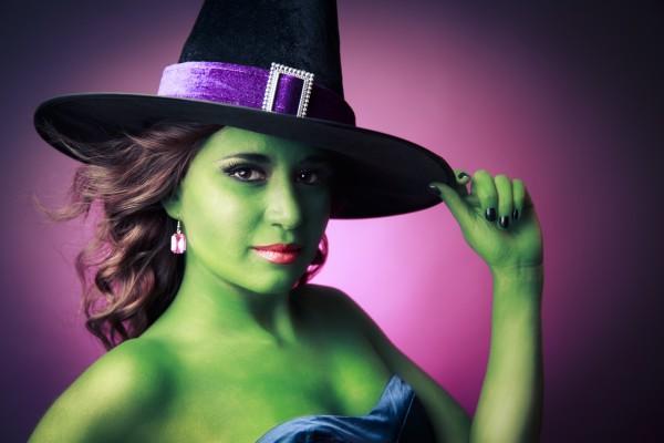 Продумай свой образ на Хэллоуин