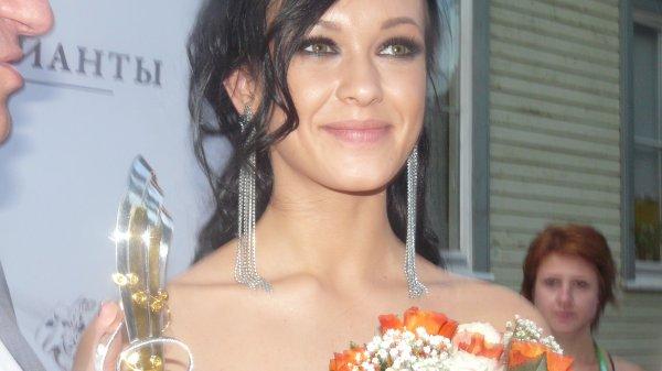 Мария Яремчук стала одной из лучших на Новой волне 2012