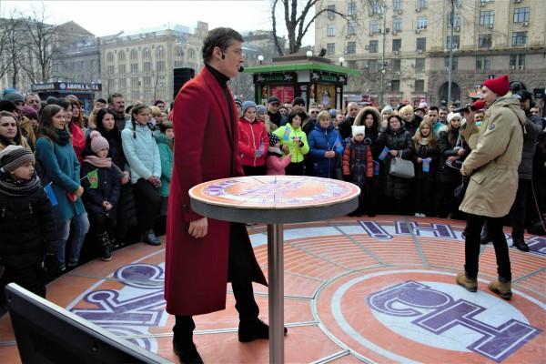 Игорь Кондратюк фото