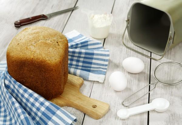 видео рецепты приготовления хлеба в хлебопечке