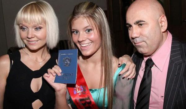Лесбиянки российского шоу бизнеса