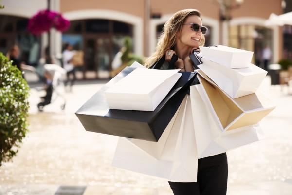 Куда отправиться на шопинг: лучшие аутлеты Европы