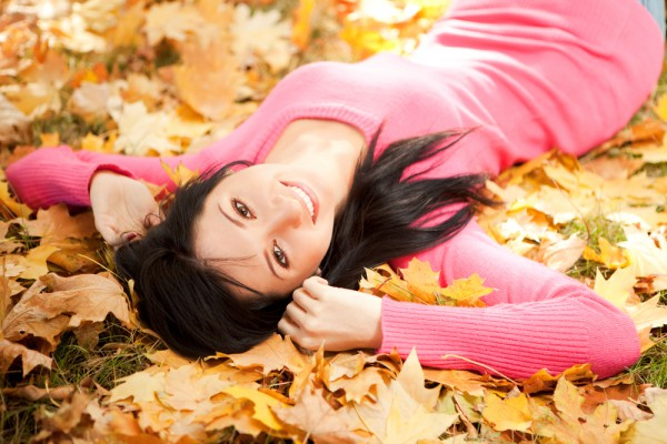 Осень – прекрасная пора для того, чтобы стать лучше