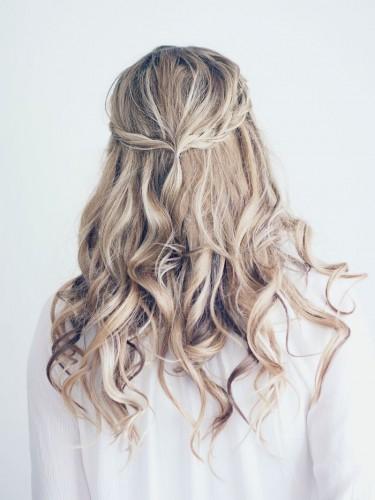 Волосы, пожалуй, один из самых точных барометров нашего здоровья