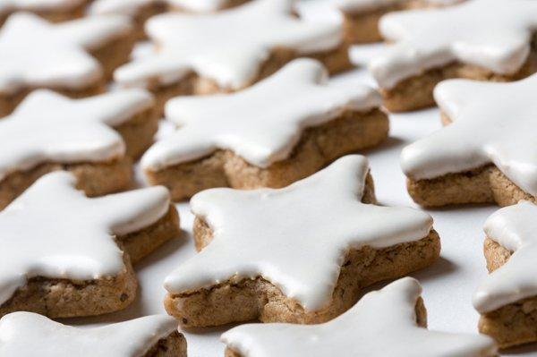 Печенье на День Николая