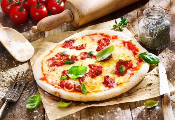 Пицца Маргарита – классика итальянской кухни