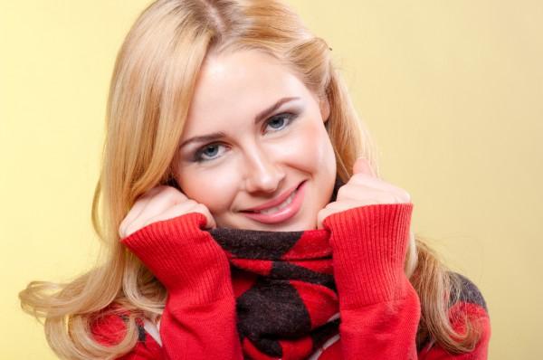 Чтобы не допустить развития простуды, следует правильно питаться