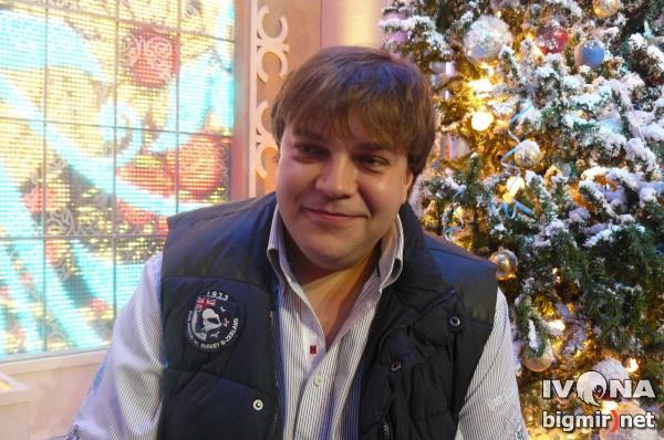 Сергей Широков: режиссер Сергей Широков