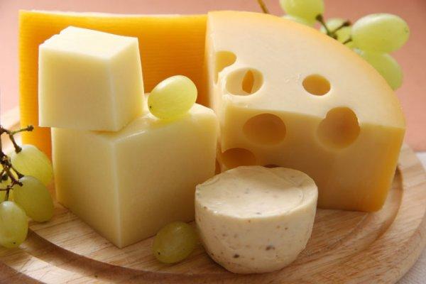 Чтобы снизить риск развития диабета второго типа, сыр нужно употреблять ежедневно