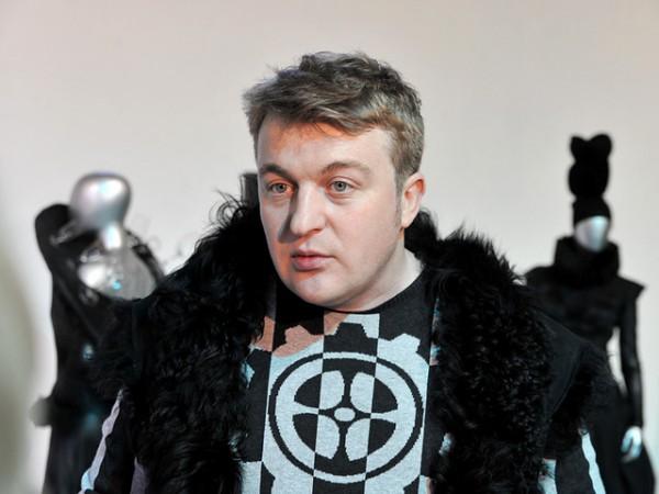 Украинский дизайнер Алексей Залевский