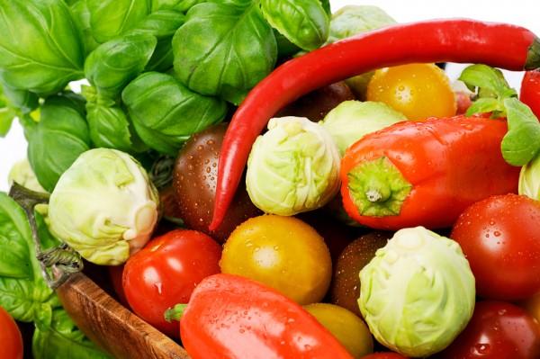 Овощи бланшируют не более 5 минут