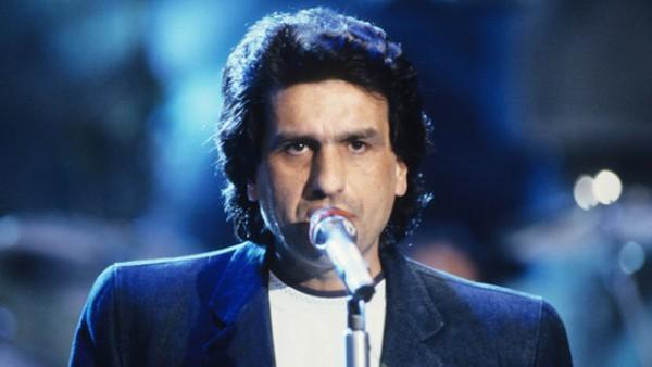 Тото Кутуньо – gобедитель Евровидения в 1990 году