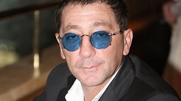 В США заподозрили Григория Лепса в связи с преступной организацией