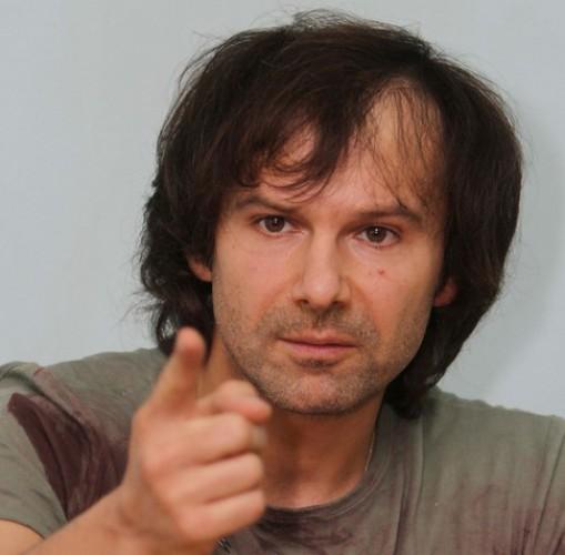 Вакарчук обвинил журналистов