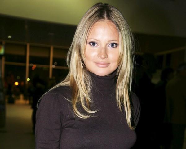 Дана Борисова нашла себе жениха