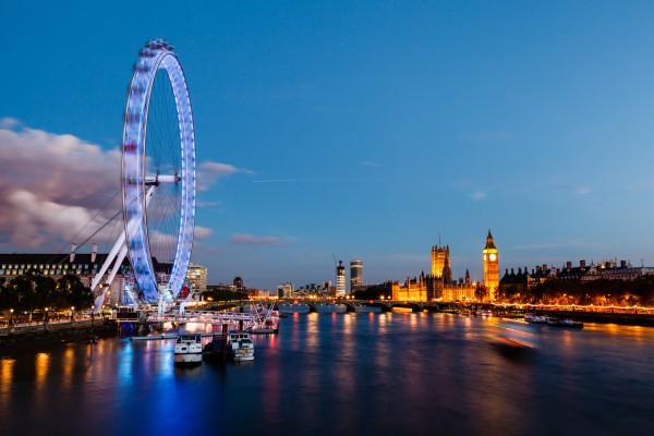 Как оформить документы для визы в Великобританию