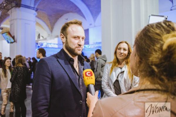 Сергей Гладыр рассказал о своем творчестве