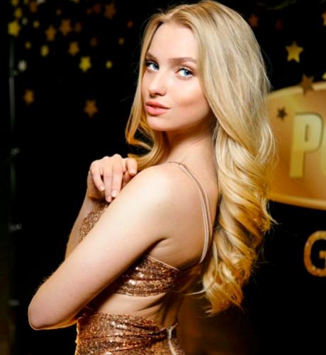 8.Алена Руденко