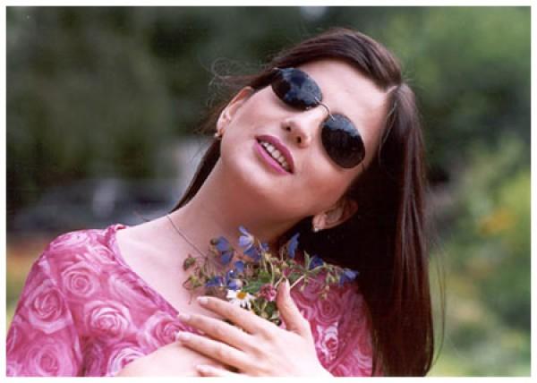 Диана Гурцкая – известная российская певица