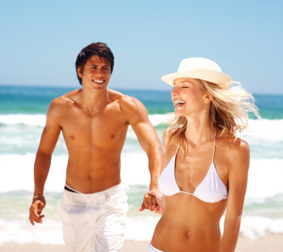 Курортный роман может остаться приятным воспоминанием, а может перерасти в длительные отношения