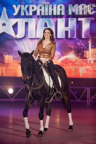 Оксана марченко оголена фото