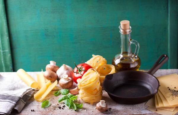 Оливковое масло с шалфеем