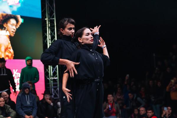 Mary Kozlova & Ashotovna