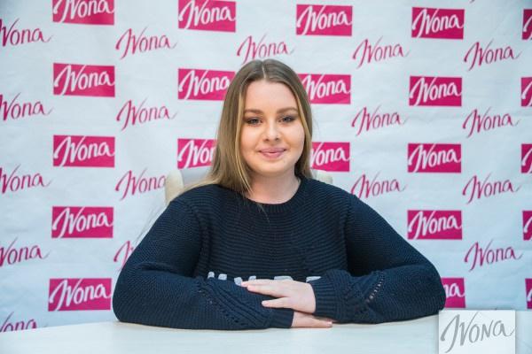 Онлайн-конференция с Валерией Симулик